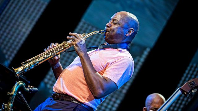 Happy Birthday to Branford Marsalis!