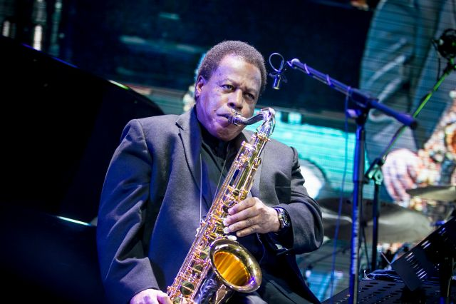 Happy Birthday to Wayne Shorter!