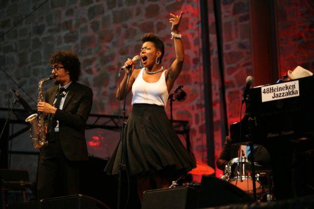 Alfa Jazz Fest 2017 оголосив перших хедлайнерів