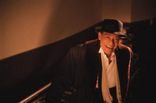 Пішов з життя відомий джазовий музикант Ел Джерро