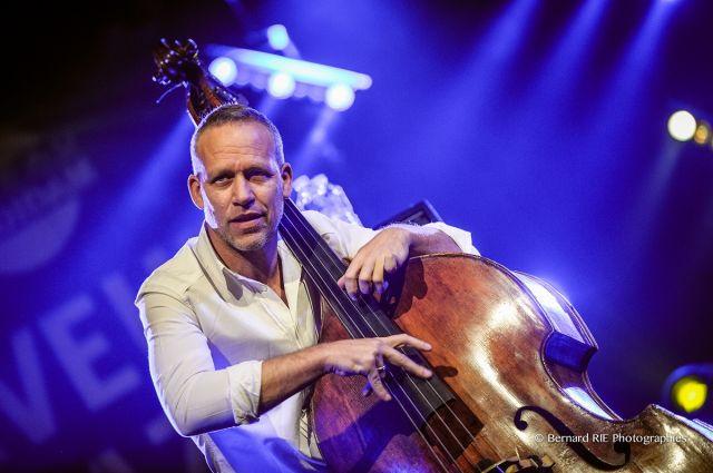 Авішай Коен виступить з оркестром «INSO-Львів» на Alfa Jazz Fest
