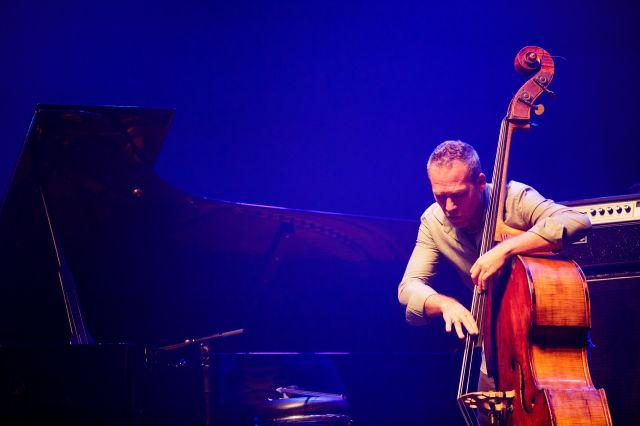 Авішай Коен розповів телеканалу Mezzo про свій оркестровий проект.