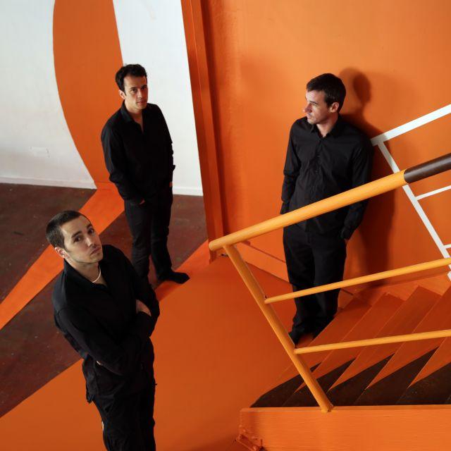 24 червня на Сцені на площі Ринок виступить Remi Panossian Trio (Франція)