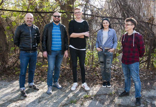 Проект Quests: Nataliya Lebedeva Quintet with special guest Hans Peter Salentin буде представлений на Сцені на площі Ринок