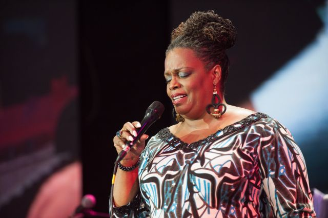 Dianne Reeves and Pat Metheny among the NEA 2018 Jazz Masters