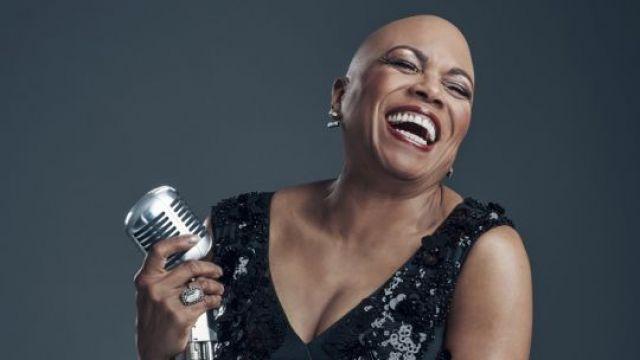 Інтерв'ю відомої вокалістки Dee Dee Bridgewater
