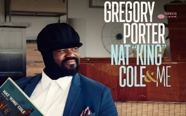 Грегорі Портер анонсував вихід нового альбом