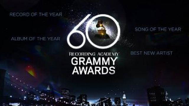 Оголошено список номінантів на премію «Греммі» 2017
