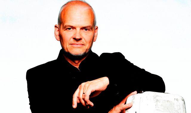 Ларс Даніельссон презентує спеціальну програму з оркестром INSO-Львів