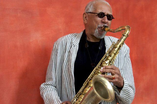 Легендарний саксофоніст Чарльз Ллойд та зіркова група the Marvels виступлять на Leopolis Jazz Fest 27 червня