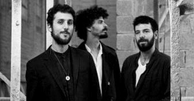 Shalosh Trio (Ізраїль) виступить  29 червня о 15:00 на пл. Ринок