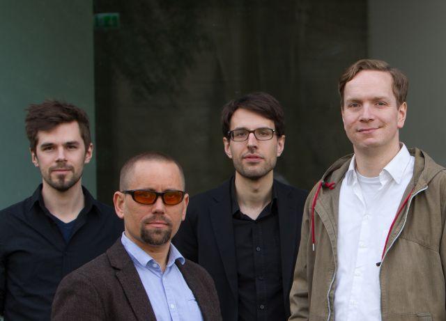 Frederik Koster / Die Verwandlung (Німеччина) виступить 29 червня на пл. Ринок