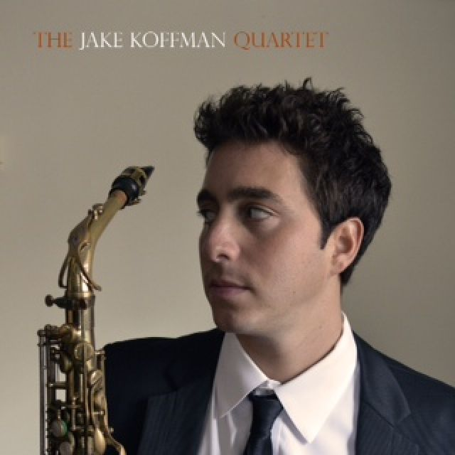 1 липня о 13:00 на площі Ринок виступить Jake Koffman Quartet. Вхід вільний