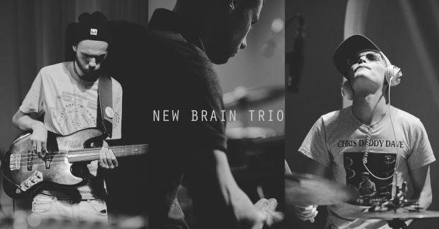 30 червня на сцені біля палацу Потоцьких виступить New Brain Trio & Balog
