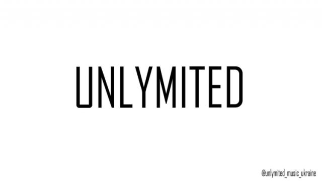 27 червня о 18:00 на пікніковій зоні Стадіон виступить молодий український проект UNLYMITED