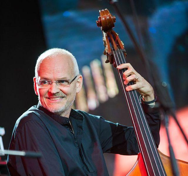 Happy Birthday to Lars Danielsson