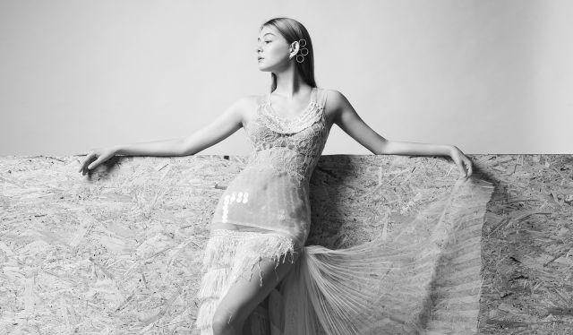 Ювілейний Український Haute Couture від Оксани Караванської