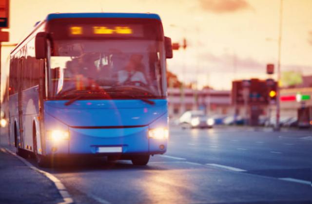 У дні фестивалю громадський транспорт ключових маршрутів курсуватиме довше