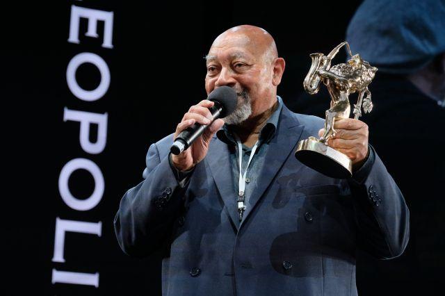 Kenny Barron отримав Міжнародну музичну премію «Leopolis Jazz Music Awards» ім. Едді Рознера