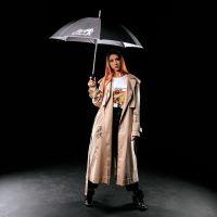 Зонтик легкий