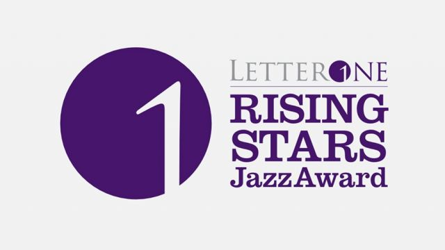 """LetterOne 'RISING STARS' Jazz Award"" competition has started"