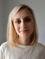 Ольга Кондратюк