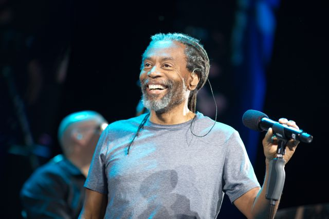 Happy Birthday to Bobby McFerrin!