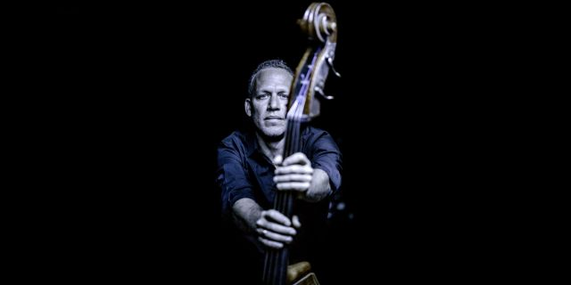 Read the interview of Israeli jazz double bassist Avishai Cohen