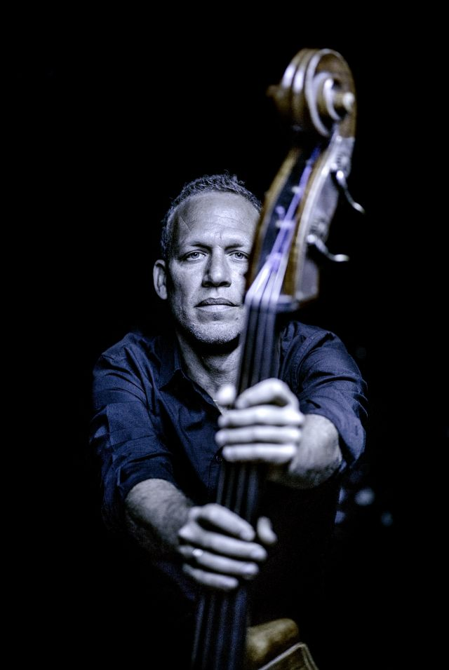 June 27, Avishai Cohen Trio 'Arvoles'