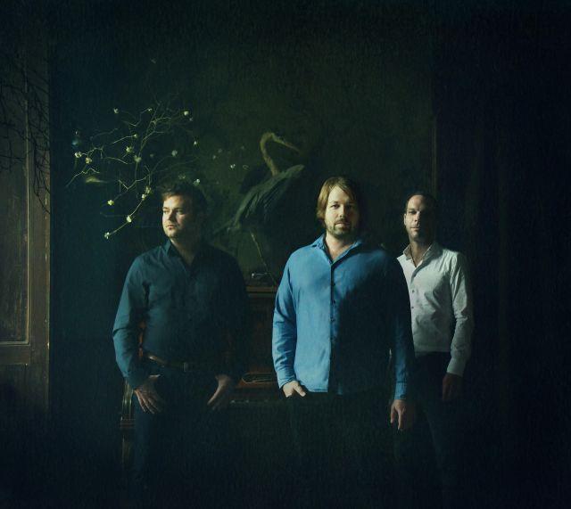 Marc Perrenoud Trio will perform on June 25